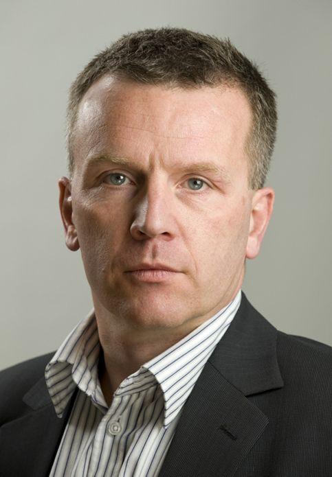 Eirik Wærness er administrerende direktør i Econ Pöyry.