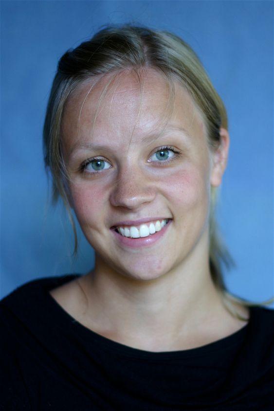 Marte Kari Huse, doktorgradsstipendiat ved Institutt for samfunnsforskning i Oslo.