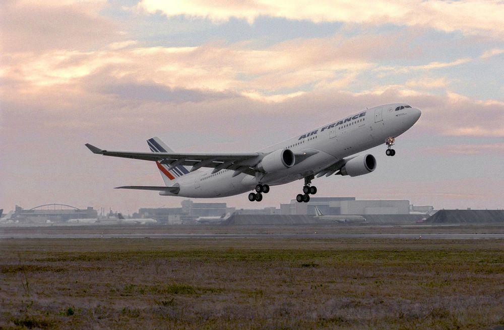 Et Air France-fly av typen Airbus A330 krasjet i Atlanterhavet natt til 1. juni. Det spekuleres i om ising på de såkalte pitotrørene var årsaken.
