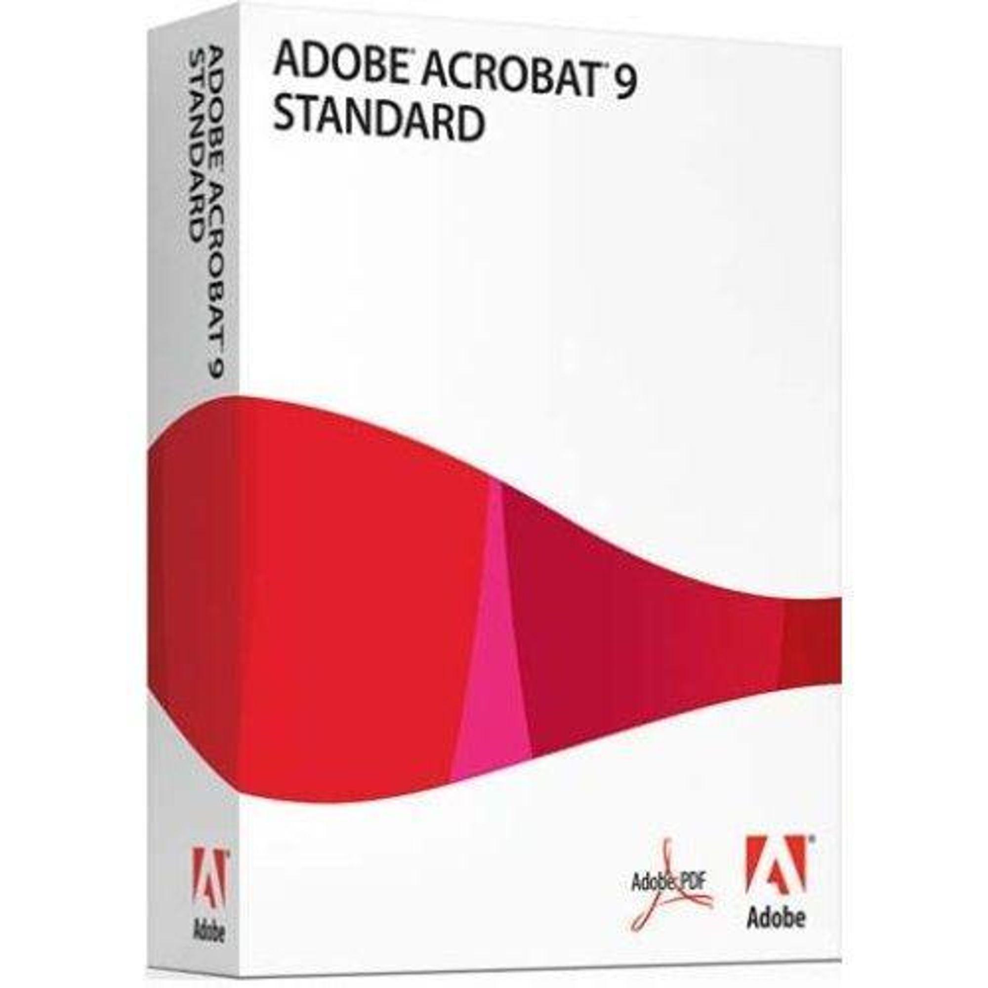 Adobe advarer mot kritisk feil