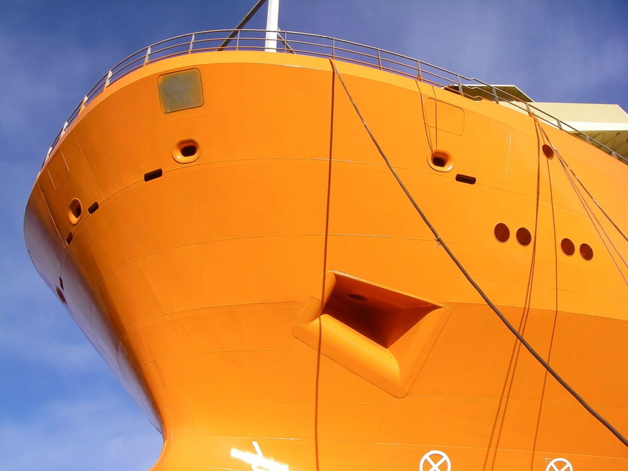STOLT:  Skips- og offshoreverft ser ordrebøkene tømmes mot årsskiftet. Da vil 17 av 29 verft ha tomme ordrebøker.