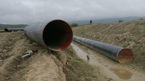 Gazprom advarer EU