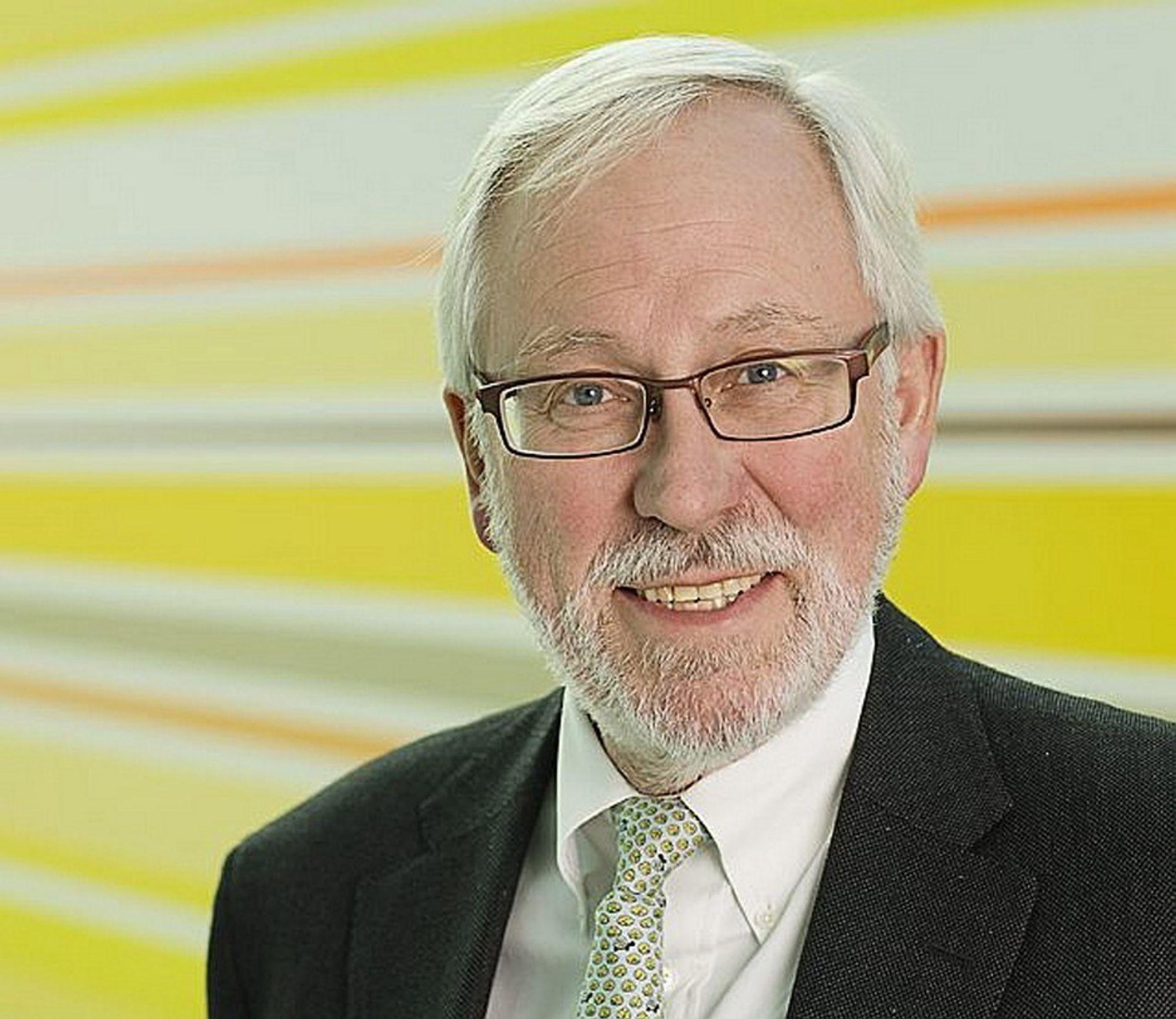 LIKER IKKE STATEN: For andre gang trekker Kurt Anker Nielsen seg fra styret i et strot norsk selskap som følge av statlig diktat i forbindelse med styrets arbeid.