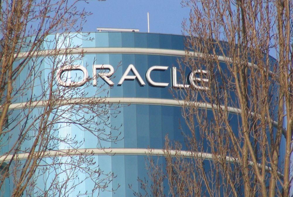 Oracle kjøper Sun for 50 milliarder kroner.