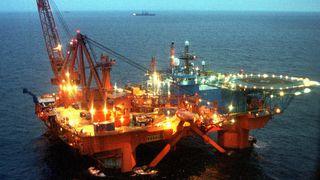 Skatteetaten på offshoreraid
