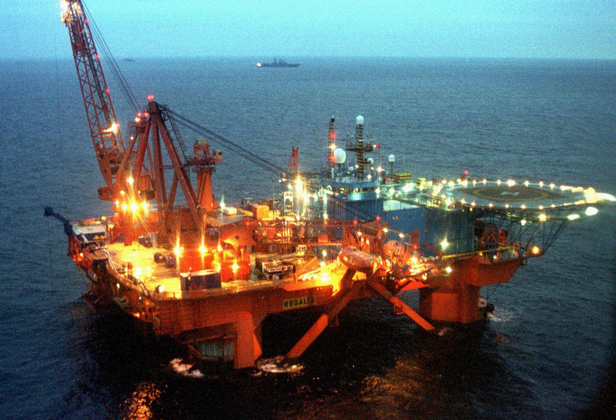 Norske offshoreselskaper kan få skattekrav i hundremillionersklassen.
