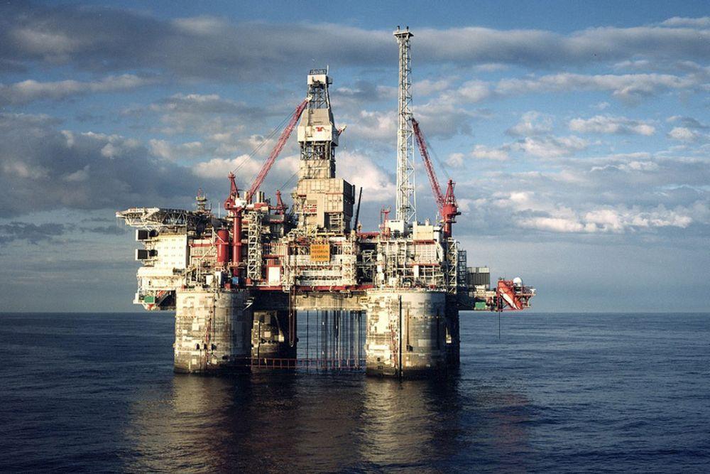 Vi vil ikke ha mer påvist olje igjen om snaut 9 år om vi fortsetter denne produksjonstakten, ifølge forsker.