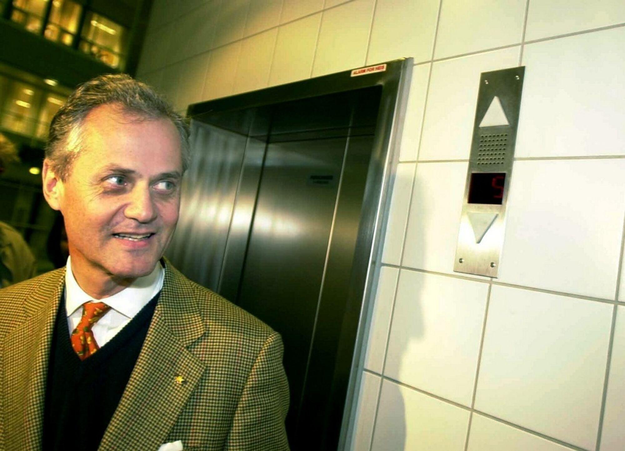 Kristian Siem vil flytte en flåte på 25 fartøy hjem til Norge. Han liker den nye rederiskatteordningen.