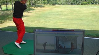 Bli en bedre golfspiller