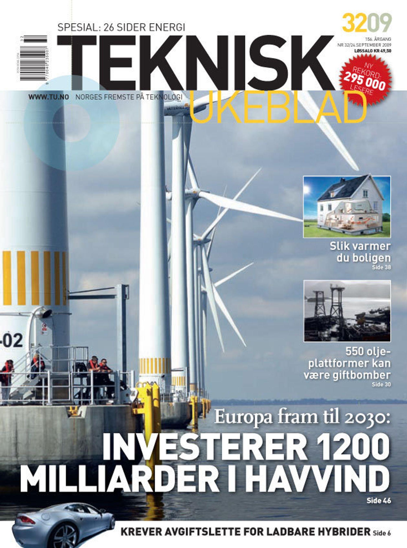 Teknisk Ukeblad - 3209