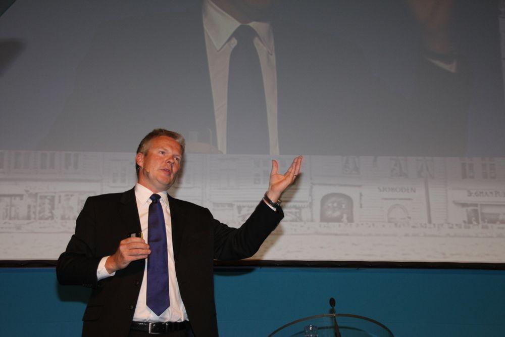 GARANTI: Ergo-sjef Terje Mjøs garanterer jobb i IT-bransjen for studenter som våger å satse i den retningen.