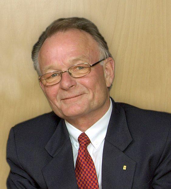 FUNGERER: Sigurd Gude er fungerende Sjøfartsdirektør inntil den nyansatte direktøren Olav Akselsen er på plass etter Stortingsvalget til høsten.