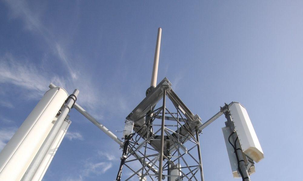 OPPFØLGING: Regjeringens satsing på mobilt bredbånd må følges opp med en beslutning om å bruke ledige frekvenser til mobilt bredbånd og ikke TV, mener IKT Norge.