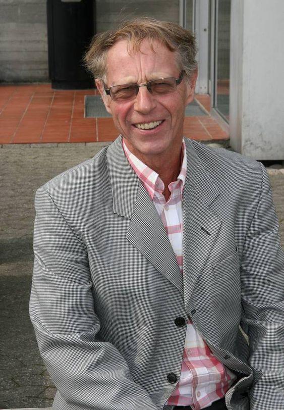 Ole Andreas Songe-Møller, Instituttleder, Institutt for konstruksjonsteknikk og materialteknologi ved UiS