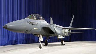 F-15 med billigstealth