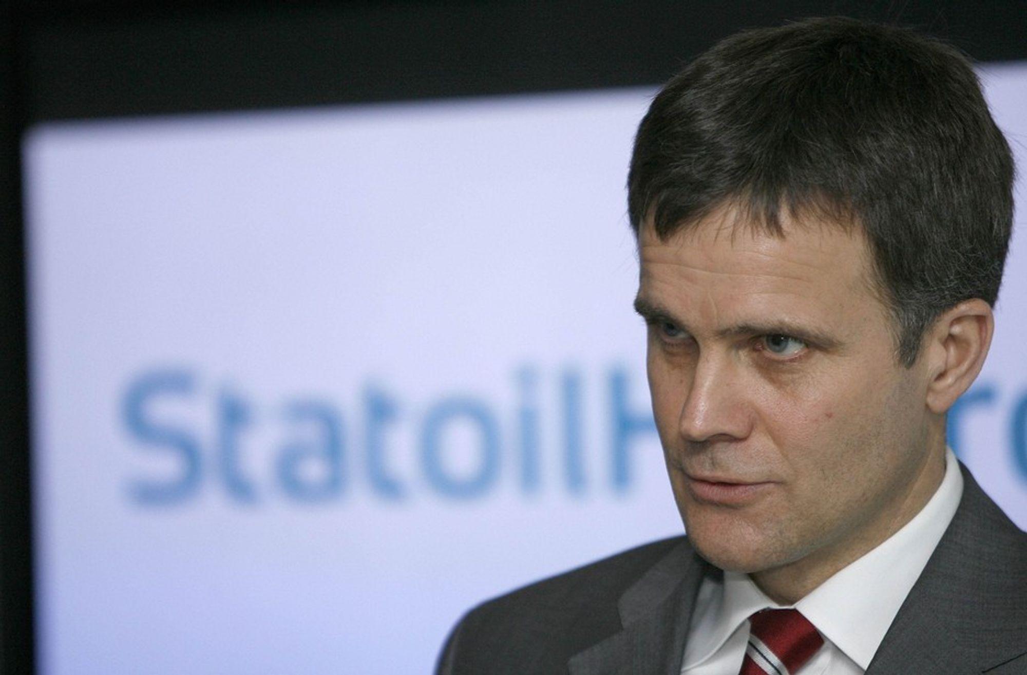 StatoilHydro-sjef Helge Lund kan måtte se leteblokkene i Alaska fordufte, etter at en domstol har bestemt at de skal miljøutredes på nytt.