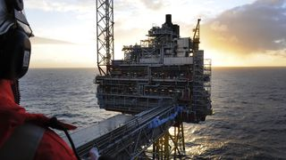 – Oljens fall før 2030
