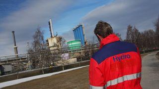 D-dagen for gassrør til Grenland
