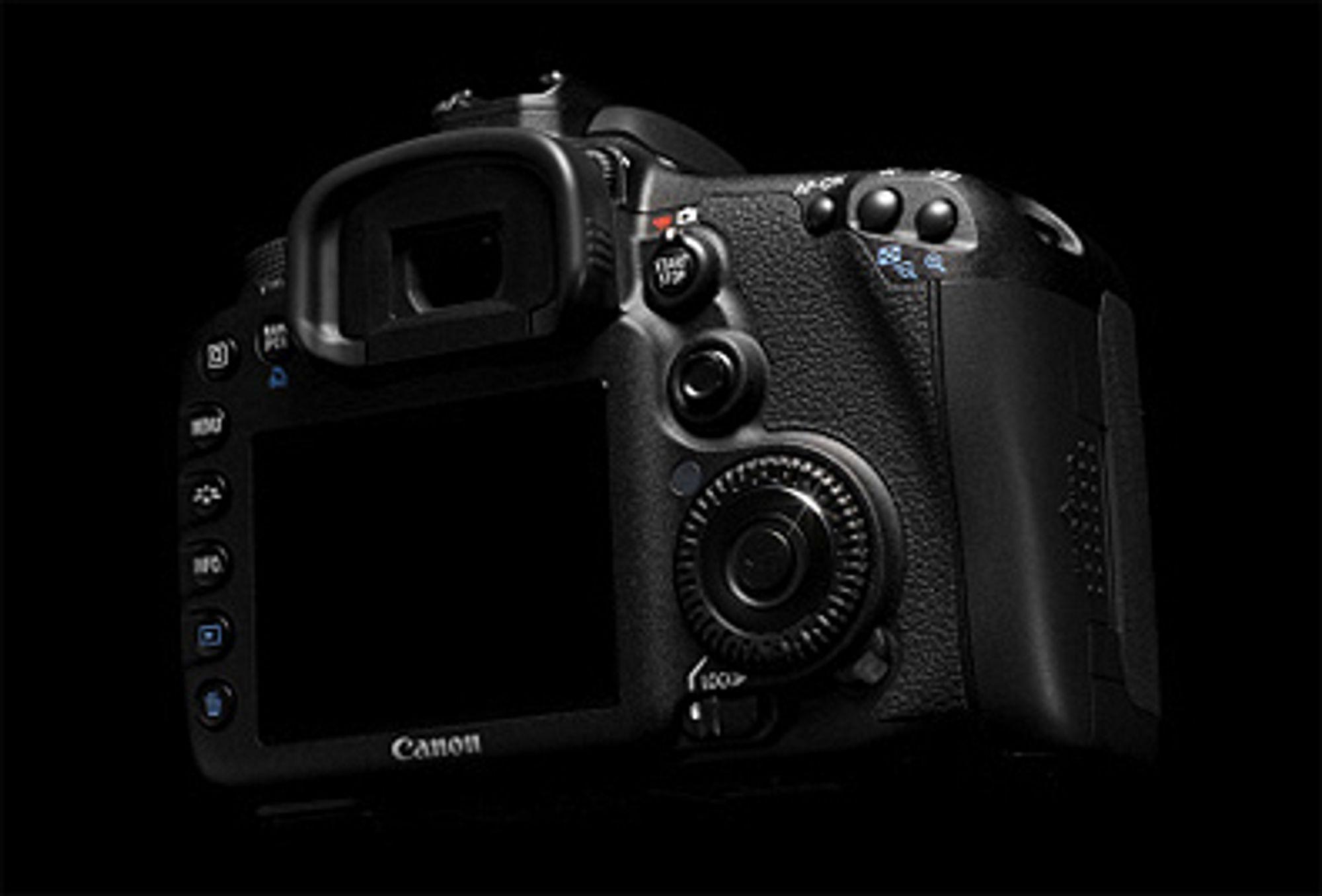 Canon 7D.
