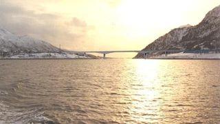 Lav risiko for utslipp i Lofoten