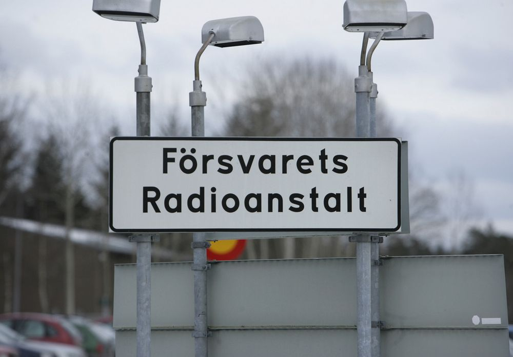 Klager Sverige inn til Europadomstolen