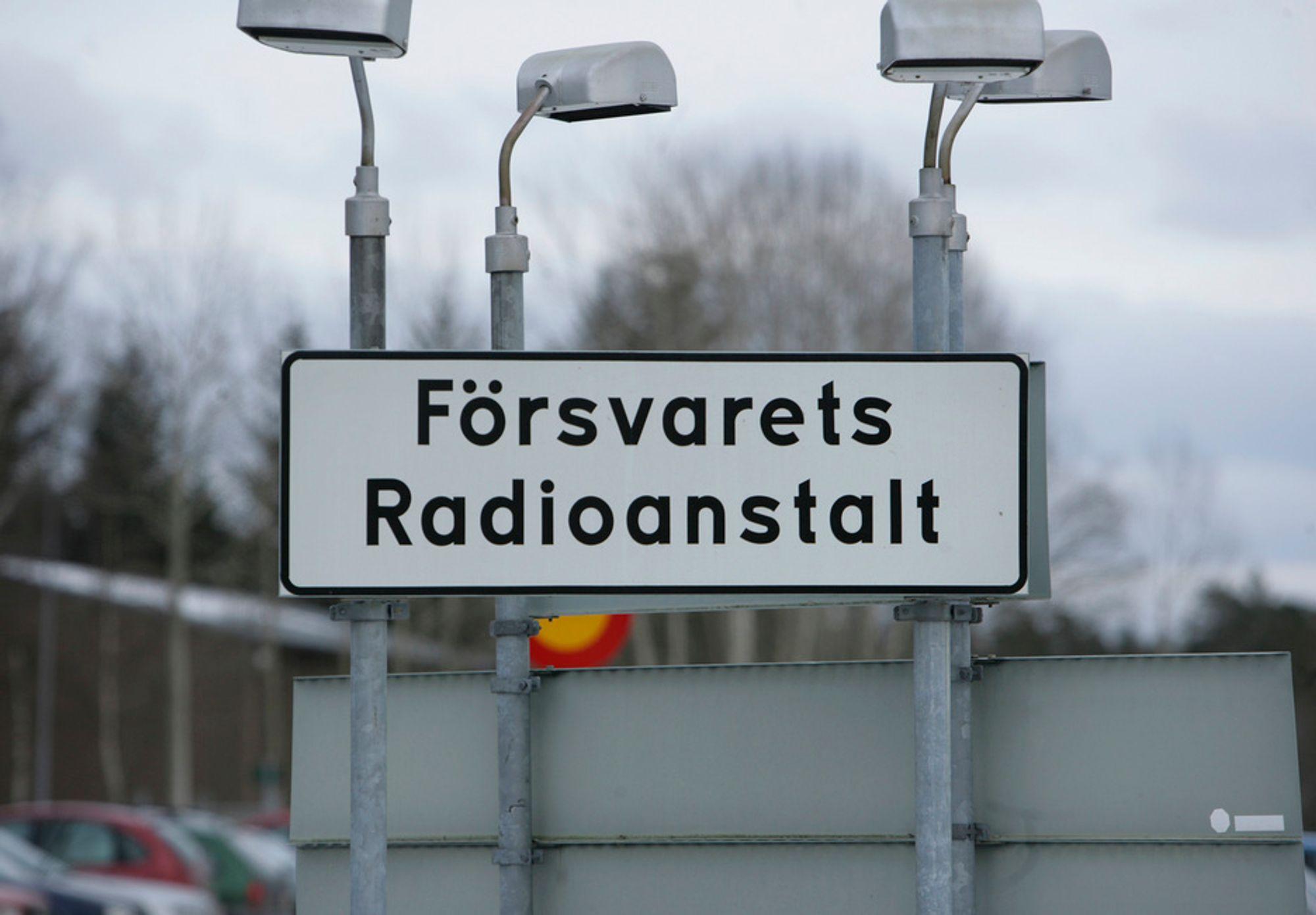 IKT-Norge krever FRA-tiltak