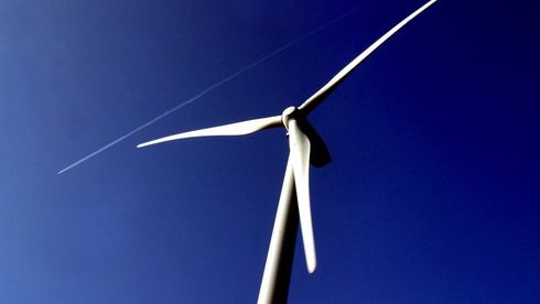 – For mange vindkraftprosjekter