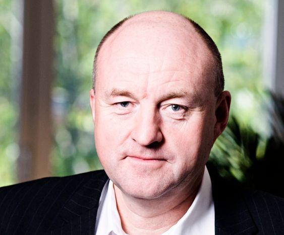 Adm. dir. Svein Lerkerød, Datametrix, IP-løsninger.