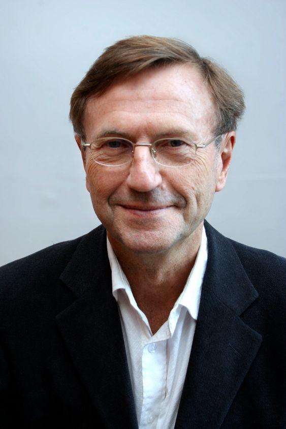 Jarle Aarbakke, rektor ved Universitetet i Tromsø og leder av Universitets- og høyskolerådet (UHR).