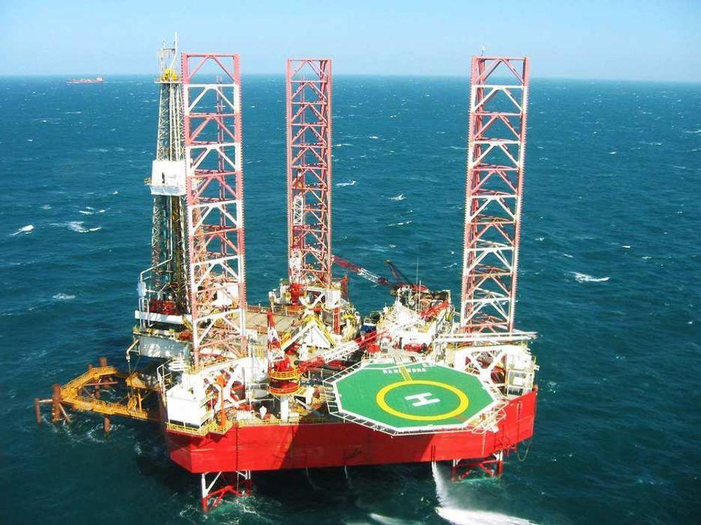StatoilHydro er operatør for utbyggingen av gass- og kondensatfeltet South Pars 6,7 og 8 i Den persiske golfen