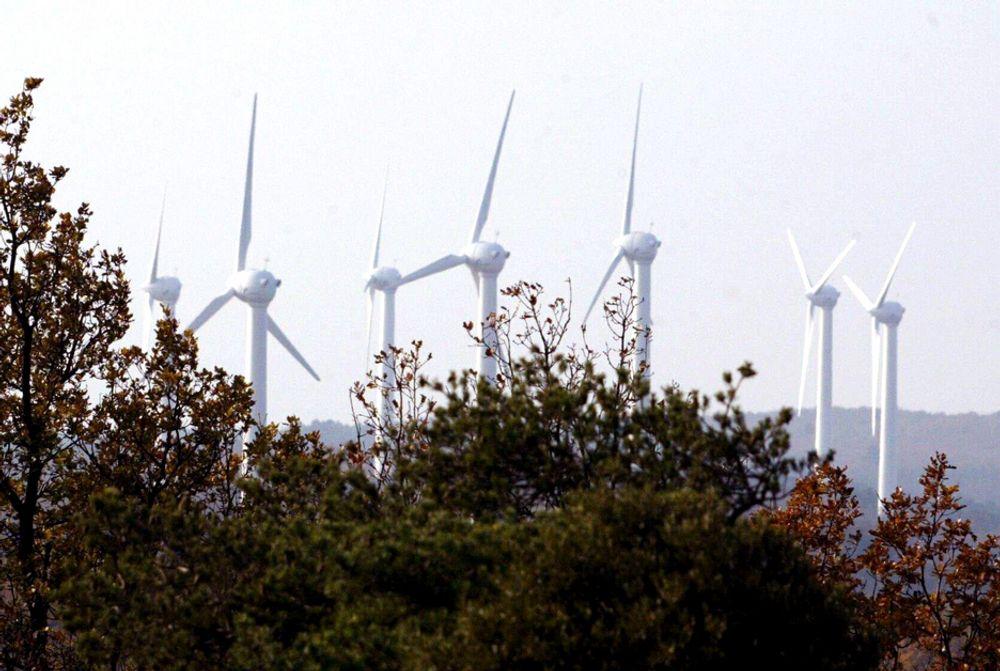 RUSK I LOVEN: Landssammenslutninga av norske vindkraftkommuner (LNVK) mener forslaget til ny energilov kan gi økt lokal motstand.