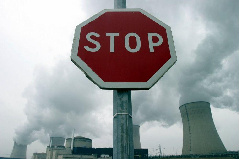 KJERNEKRAFT I NORGE? Miljøvernorganisasjonene vil at regjeringen skal konsentrere seg om fornybar energi i stedet for å utrede mulighetene for bruk av kjernekraft til energiproduksjon i Norge.