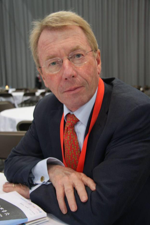 Jens Ulltveit-Moe.