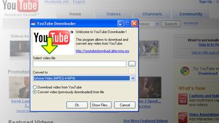 Ukens gratisprogram: Youtube Downloader
