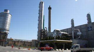 – Gassledning gir ny industri