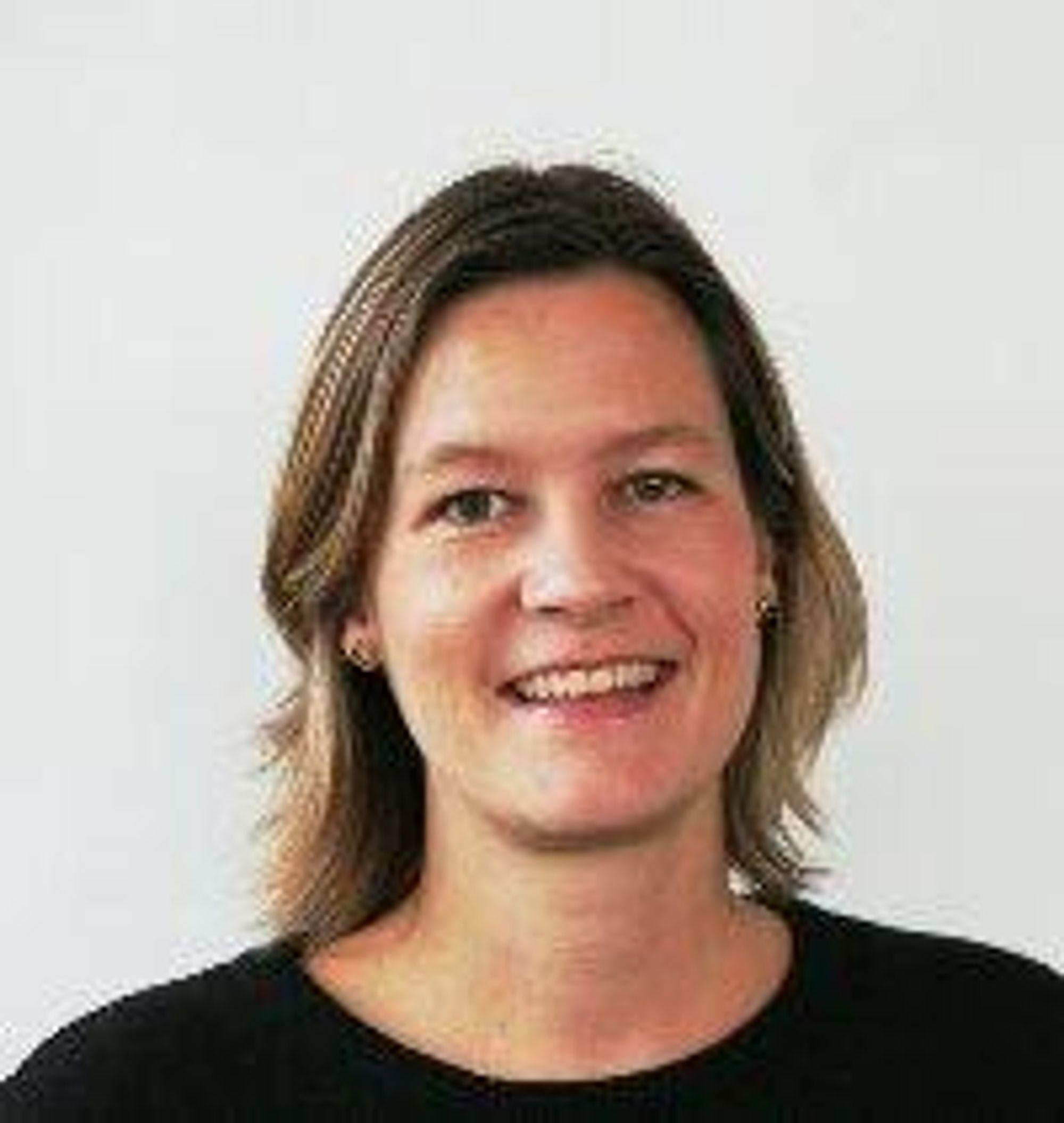Vibeke Opheim, forsker ved NIFU STEP.