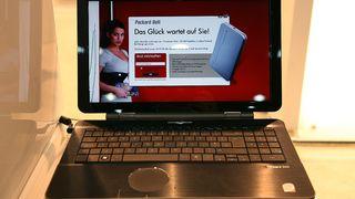 BILDESERIE: De nye laptopene
