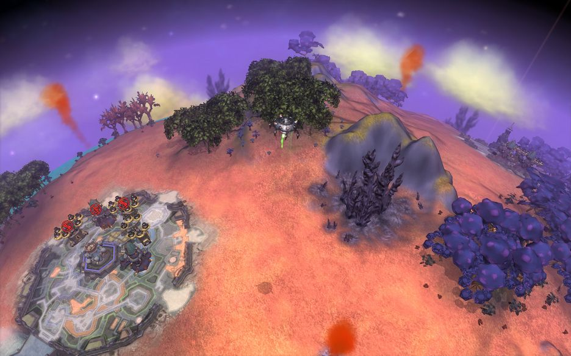 Nærmere 2 millioner mennesker har lastet ned Will Wrights evolusjons-spill Spore i år. Det plasserer spillet på toppen av pirat-lista.