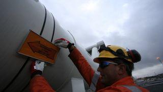 Nyhamna blir ny gass-hub