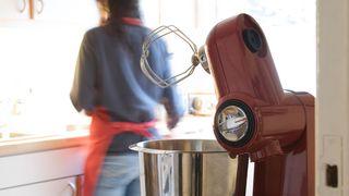 TEST: Kjøkkenmaskiner