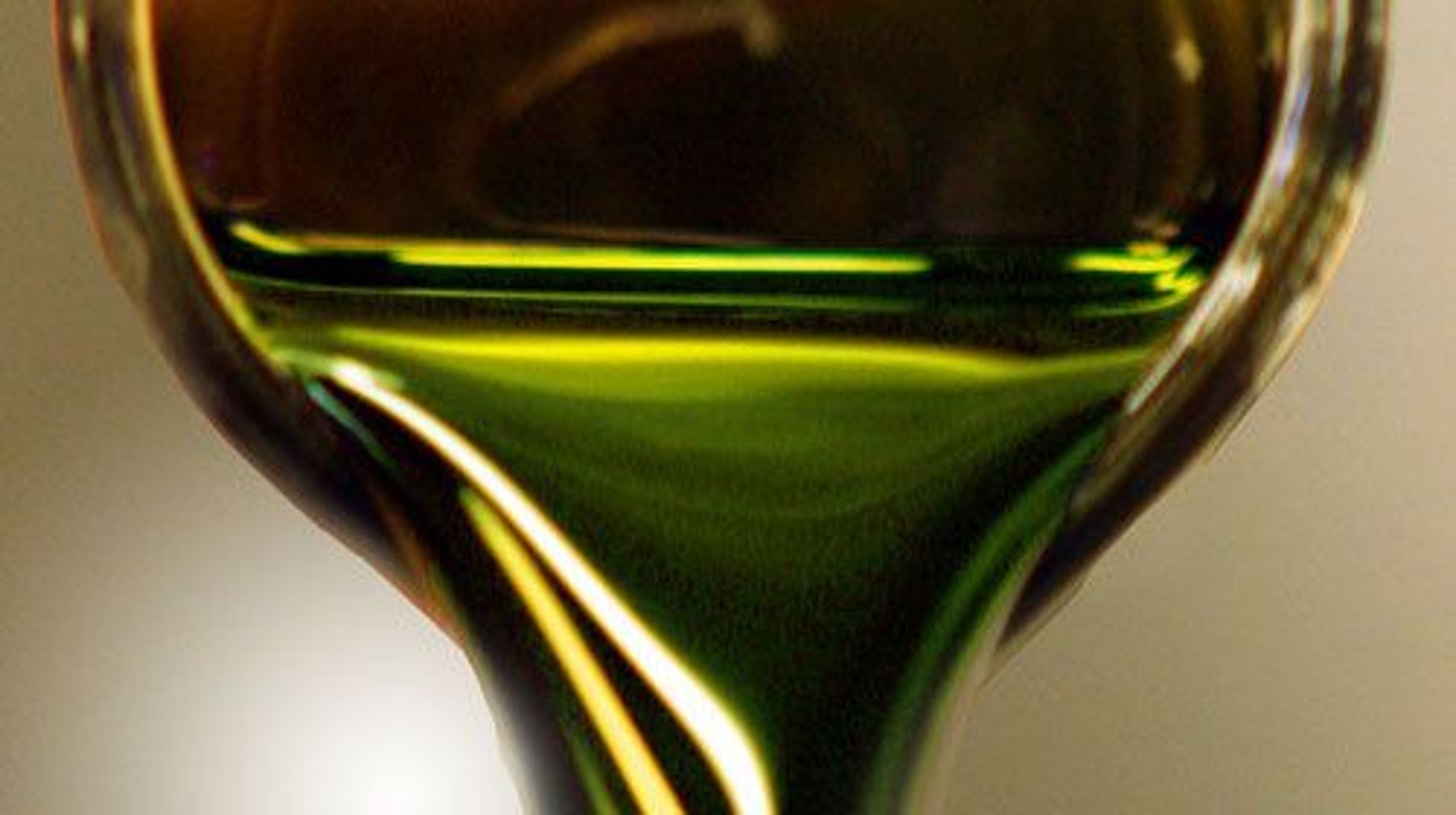 Lager grønt gull av alger