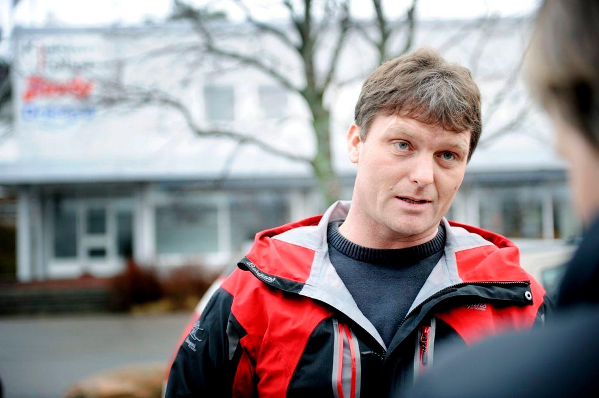 Byggmester Harald Langemyhr skal ifølge en rapport fra PricewaterhouseCoopers (PWC) ha fakturert Oslo kommune for 50.000 falske timer.