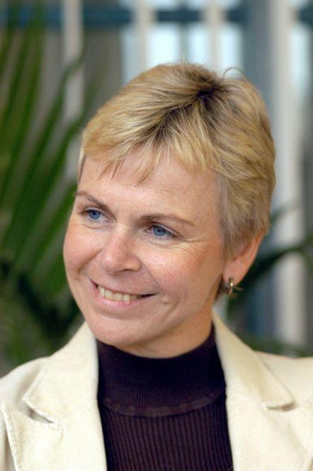 Nito-president Marit Stykket