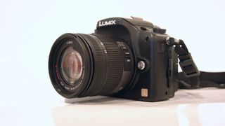 Test: Panasonic Lumix G1
