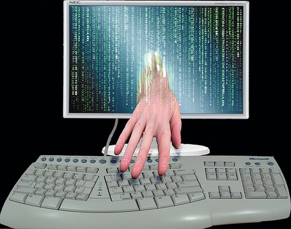UNNGÅ DETTE: Trojanere kan hente ut informasjon fra pc-en din uten at du merker det. Illustrasjonsfoto: flickr