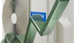 Varmepumpe: Nedbetalt på rekordtid