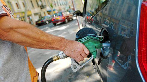Kriger om bensinkundene