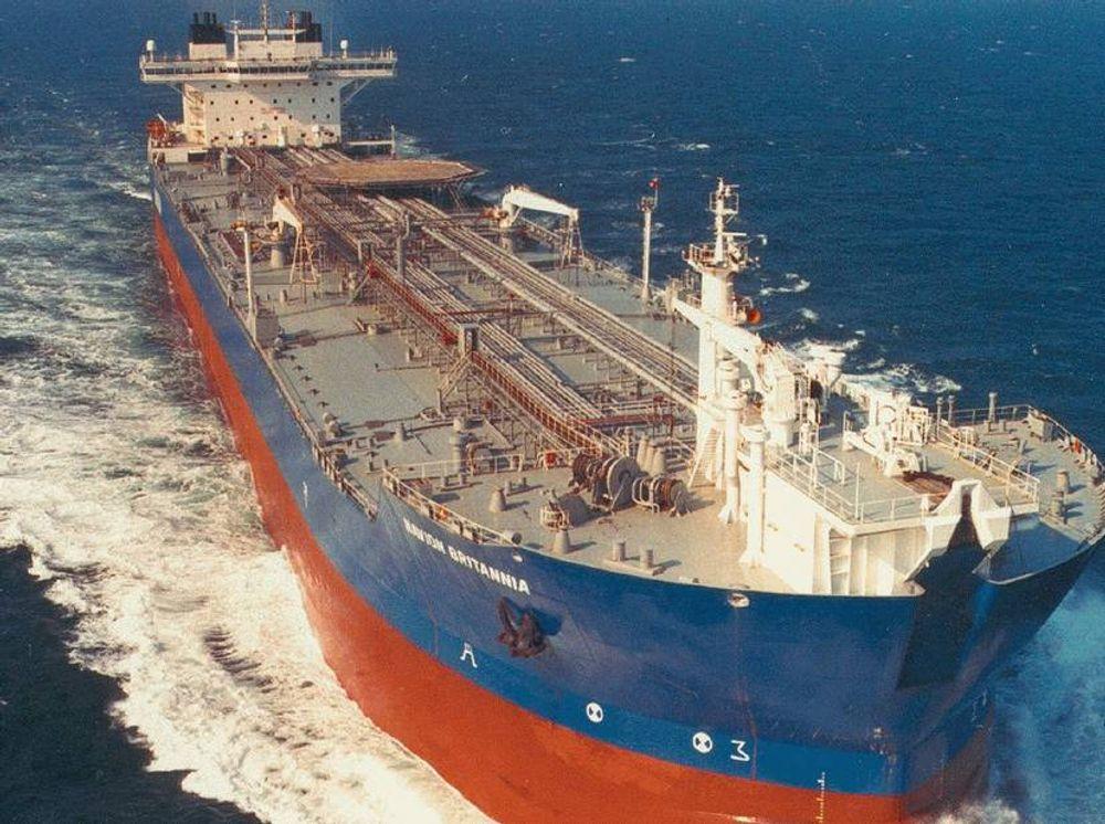Prishopp skal hindre oljekatastrofe