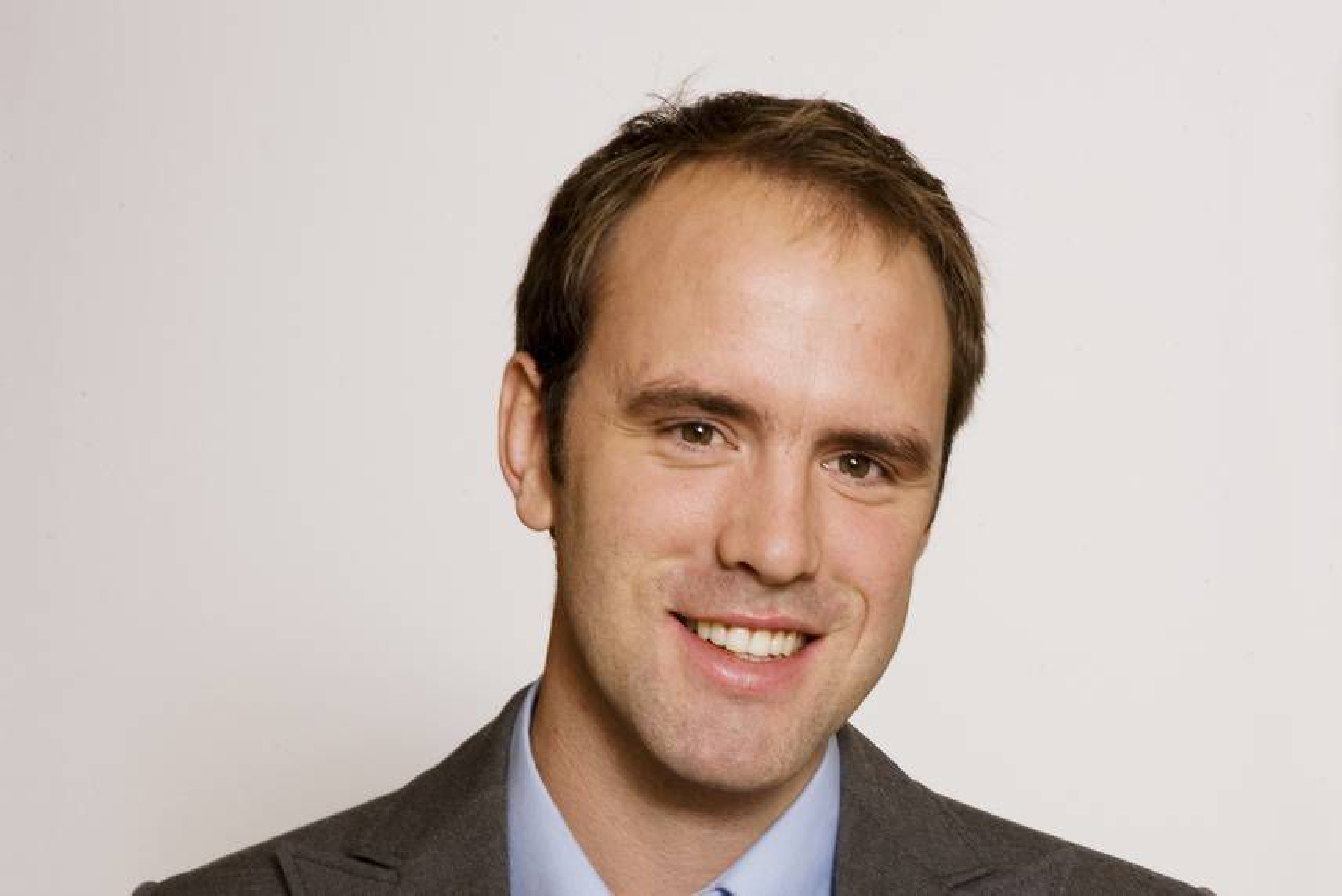 Politisk rådgiver Lars Erik Bartnes er utfordret av forskningsdirektør Terje Jacobsen.