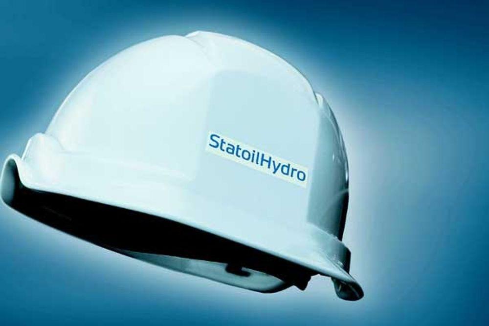 - StatoilHydro bør selge oljefelter